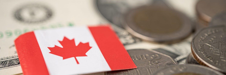 Canada Financial news