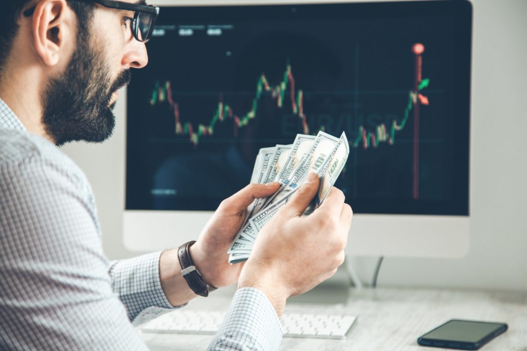 carry trade forex strategy