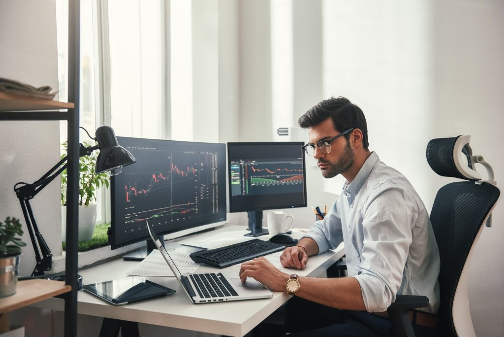 Habits of Successful Forex Traders From The Editor