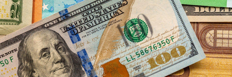USD GBP Euro Market News