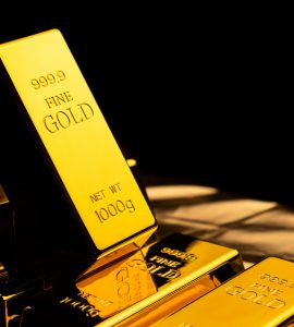 تداول الذهب