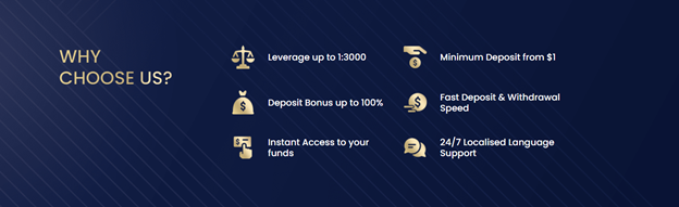 Best Broker Trading With AximTrade