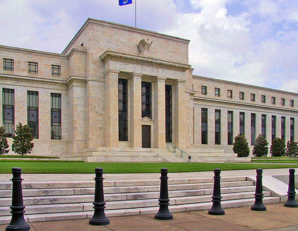 Weekly Market Outlook - The Federal Reserve