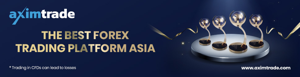 giai thuong forex Giao dịch với AximTrade