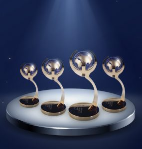 Global Forex Award 2021 AximTrade
