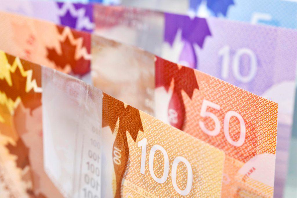 forex currencies - loonie