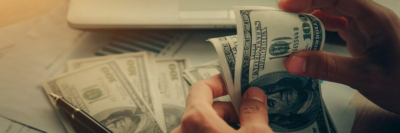 مؤشر الدولار