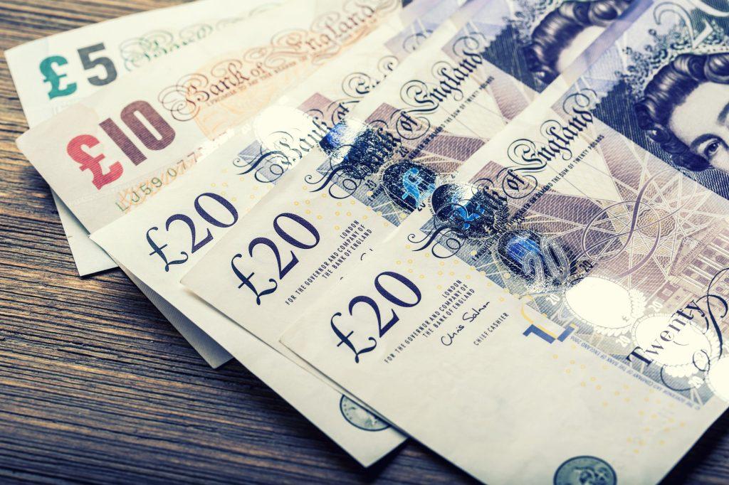 forex currencies - Sterling