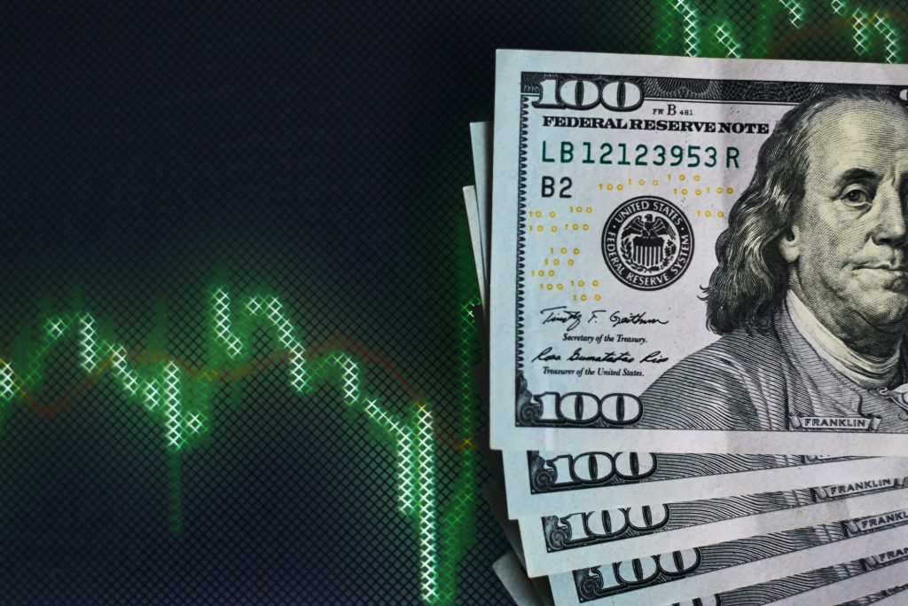 US Inflation Market News