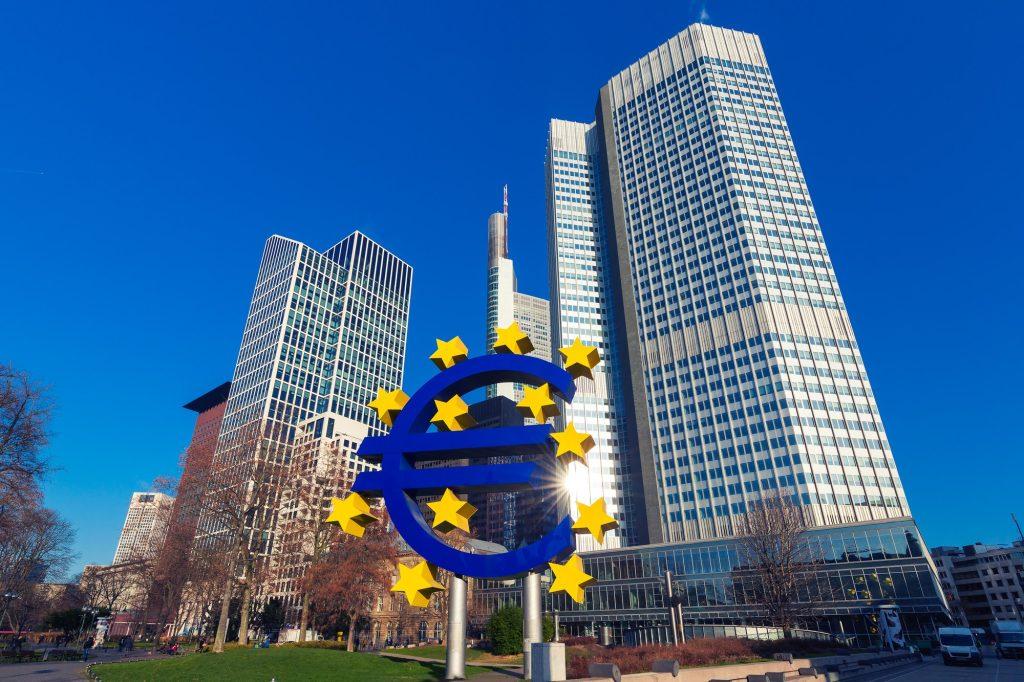 البنوك المركزية -  المركزي الاوروبي